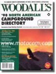 Woodall's North American Campground Directory