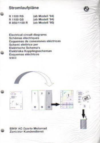bmw rrs rgs r r electrical circuit diagrams, wiring diagram