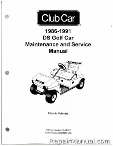 Image Result For Golf Cart Repair