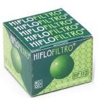 HIFLOFILTRO Oil Filter HF303C Chrome