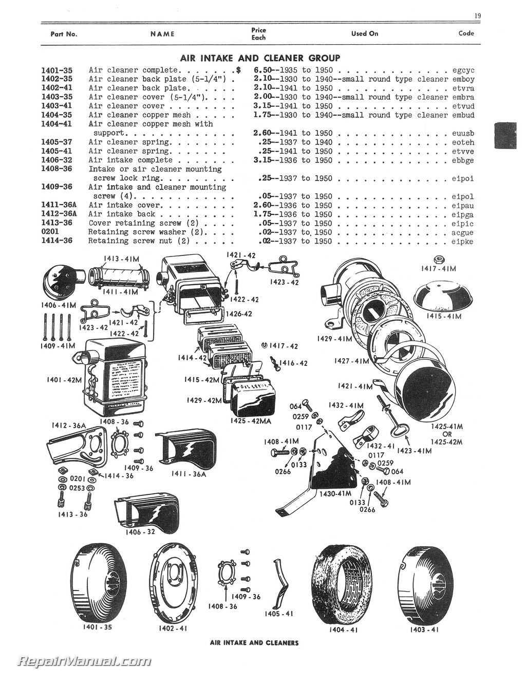 harley davidson motorcycle parts diagram motorcycle gallery 1940 1950 harley davidson 45 cubic inch 750cc solo servi car parts