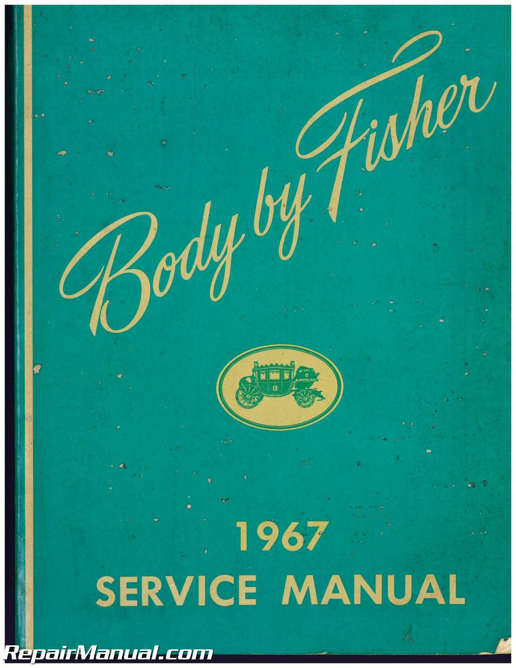 used 1967 fisher body service manual all body styles Fisher Body Assembly Line Fisher Body Plant Detroit