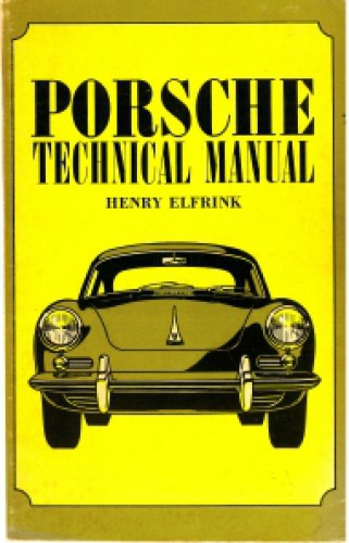 1968 Porsche Technical Manual