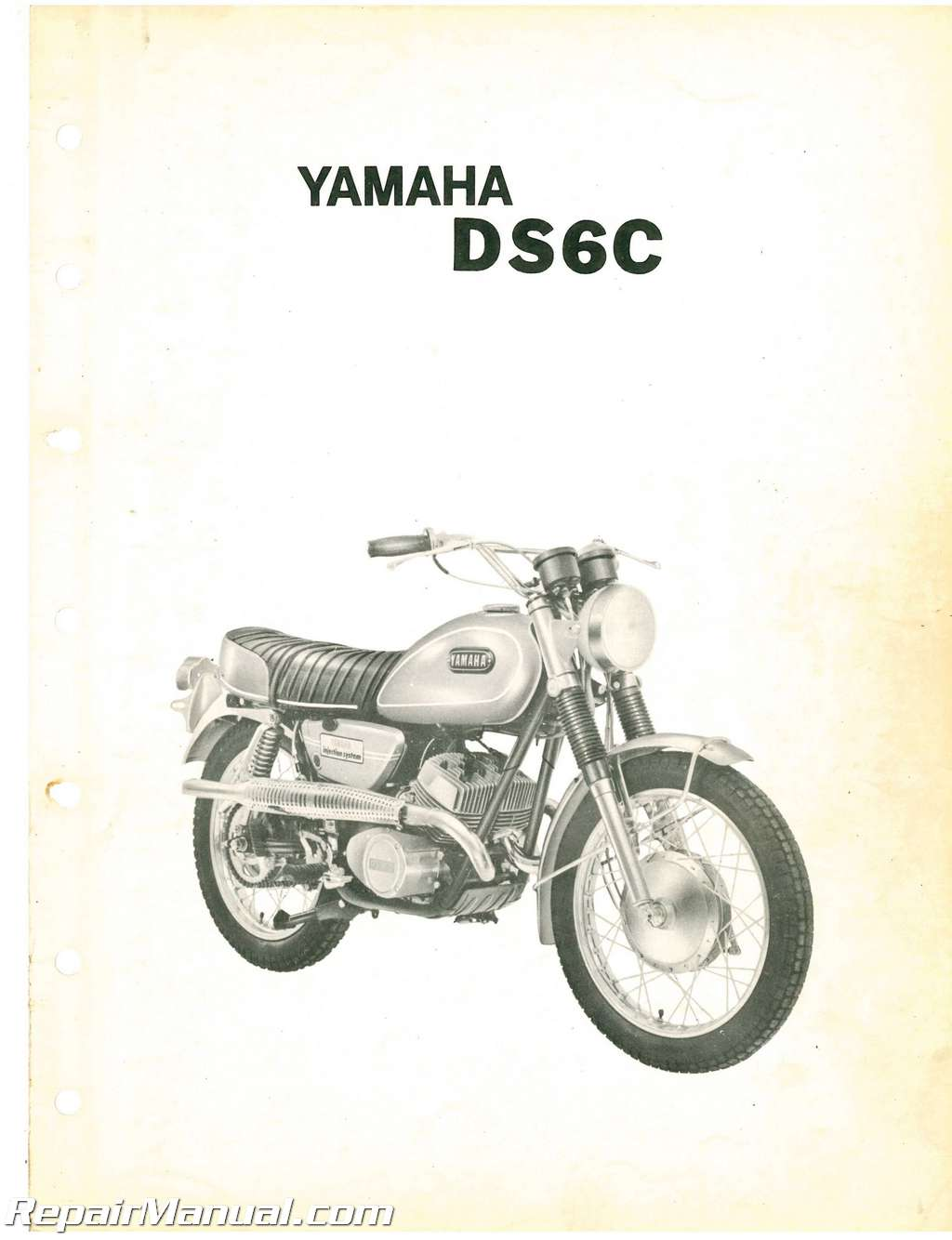 1969-Yamaha-DS6C-250cc-Motorcycle-Parts-List-Manual_003.