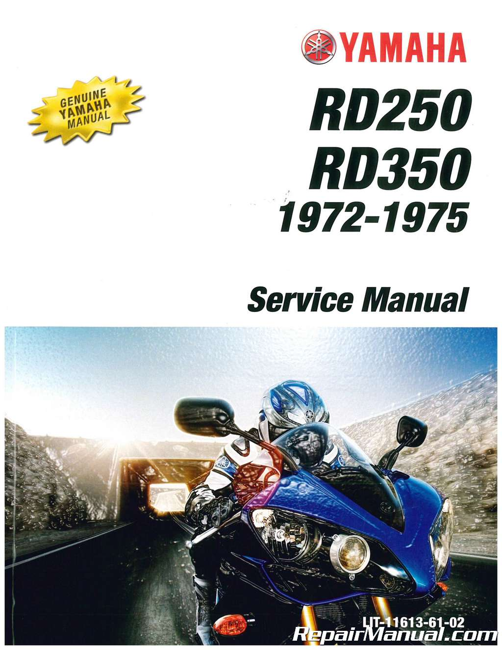 1972-1975-Yamaha-RD250-RD350-Motorcycle-Service-Manual_001.