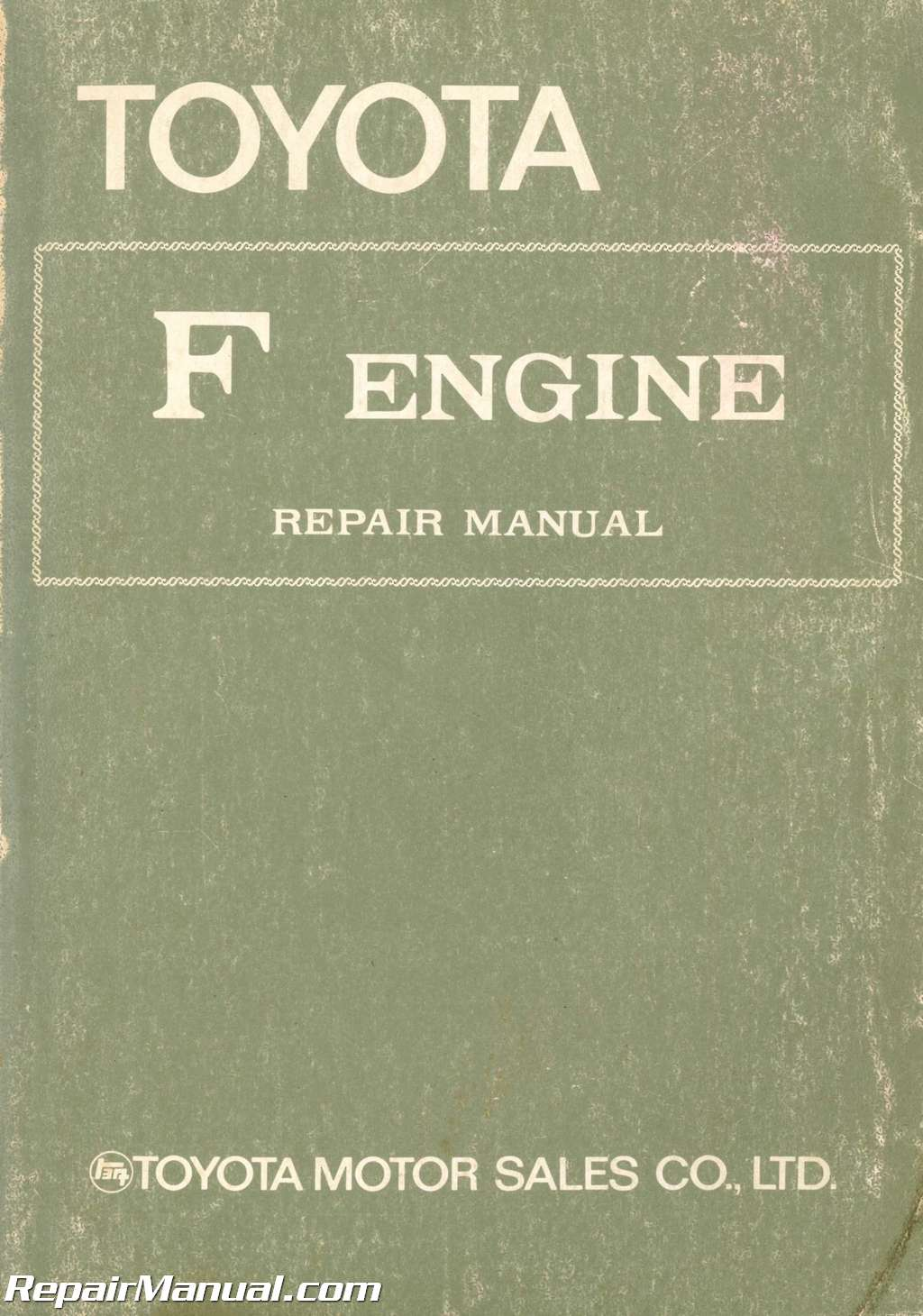 2006 toyota avalon service manual