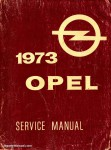 1973 Opel 1900 Manta And GT Service Manual_Page_1