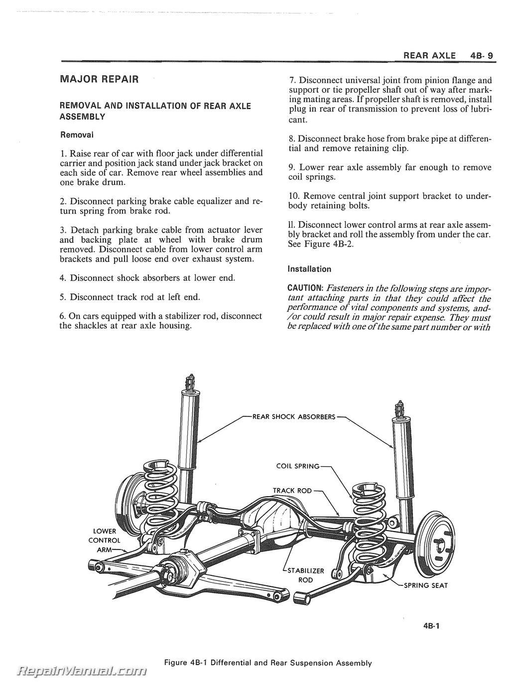 1973 opel 1900 manta and gt service manual opel c20ne wiring diagram #7