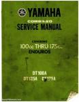 1974 Yamaha DT100 DT125 DT175 Enduro Service Manual_Page_1