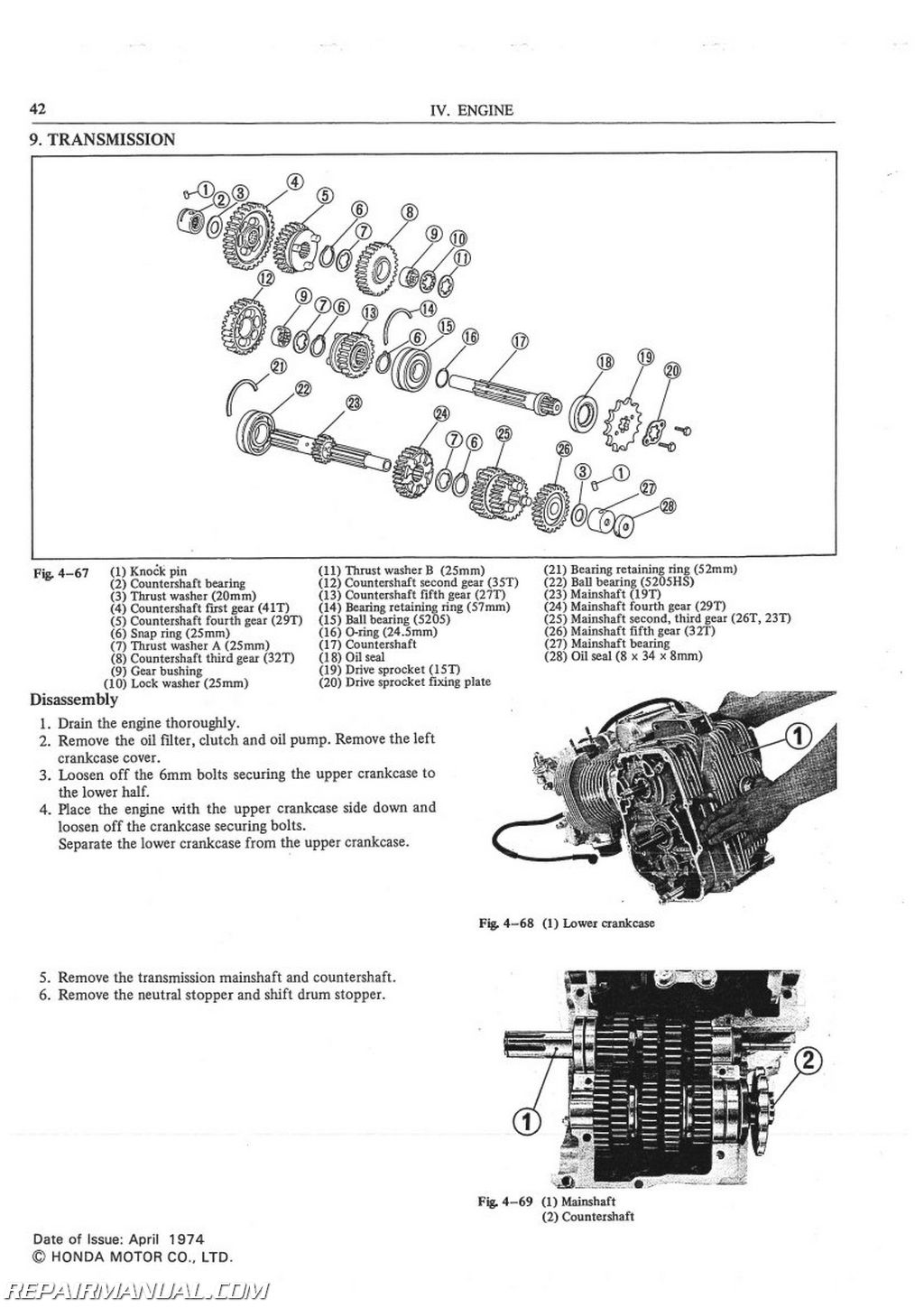 Vt700c Wiring Diagram Another Blog About 1974 Ford Ltd Honda Cb350 Four Auto 1985 Shadow