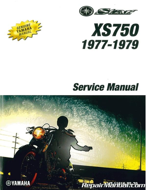 1978 yamaha xs750 manual instructions