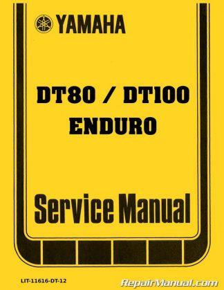 1980 ndash 1983 Yamaha XJ650 Maxim Motorcycle Service Manual
