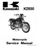 1978 – 1980 Kawasaki KZ650 Repair Manual_Page_1