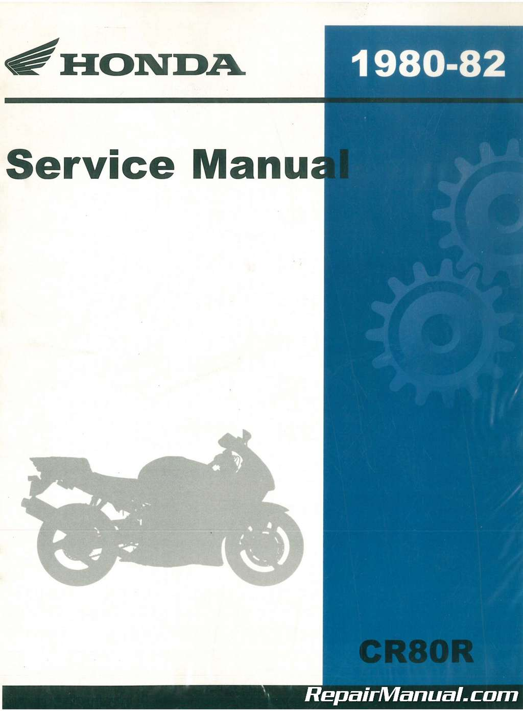 Ebay honda motorcycles user manuals array 1980 1981 1982 honda cr80r motorcycle service manual ebay rh ebay com fandeluxe Choice Image