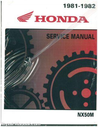 2004 Honda NRX1800 Valkyrie Rune Motorcycle Owners Manual 31MEC600