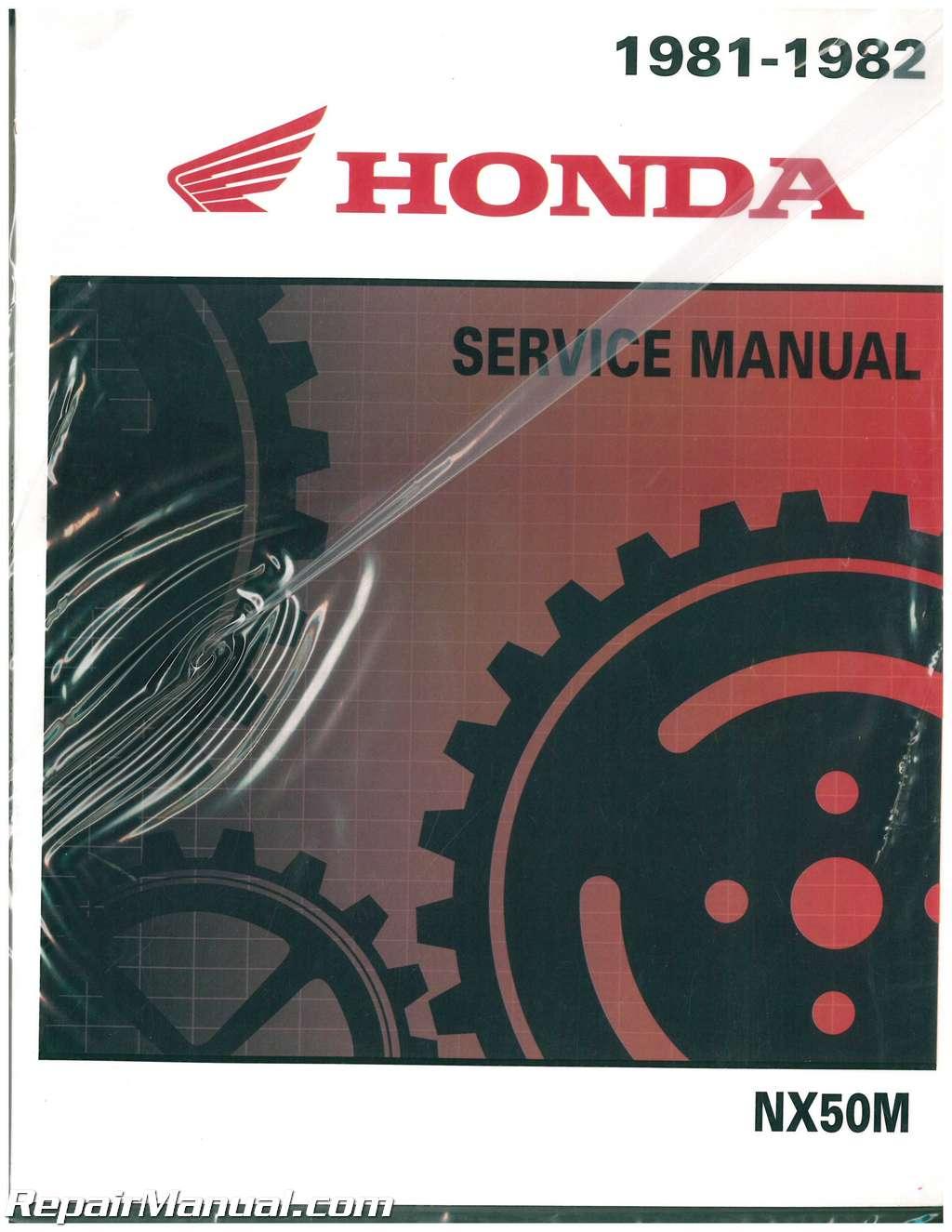 1982 Honda Nc50 Wiring Diagram | Wiring Liry on