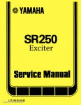 1980-1982 Yamaha SR250 Exciter Service Manual_Page_1