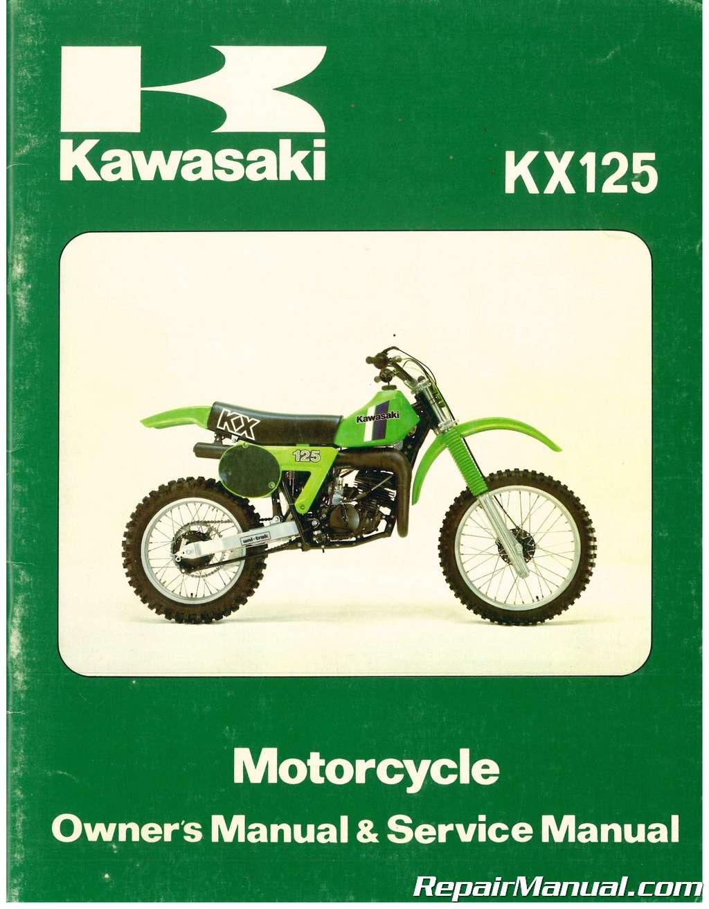 1980-Kawasaki-KX125A6-Motorcycle-Owners-Service-Manual_001.jpg ...