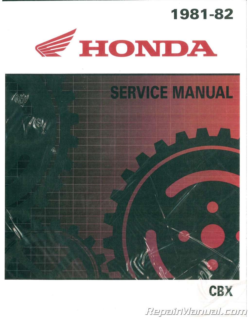2015 honda rancher service manual
