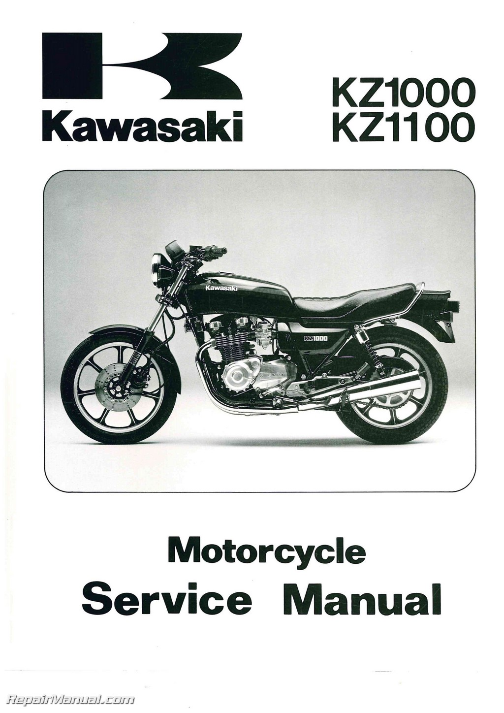 Kawasaki Atv Models List