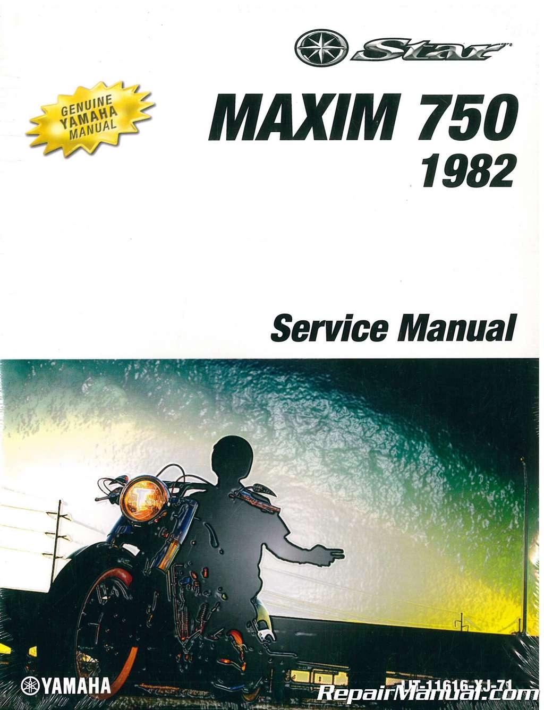 1983 yamaha maxim 750 wiring diagram e4bf yamaha xj 750 service manuals wiring library  e4bf yamaha xj 750 service manuals