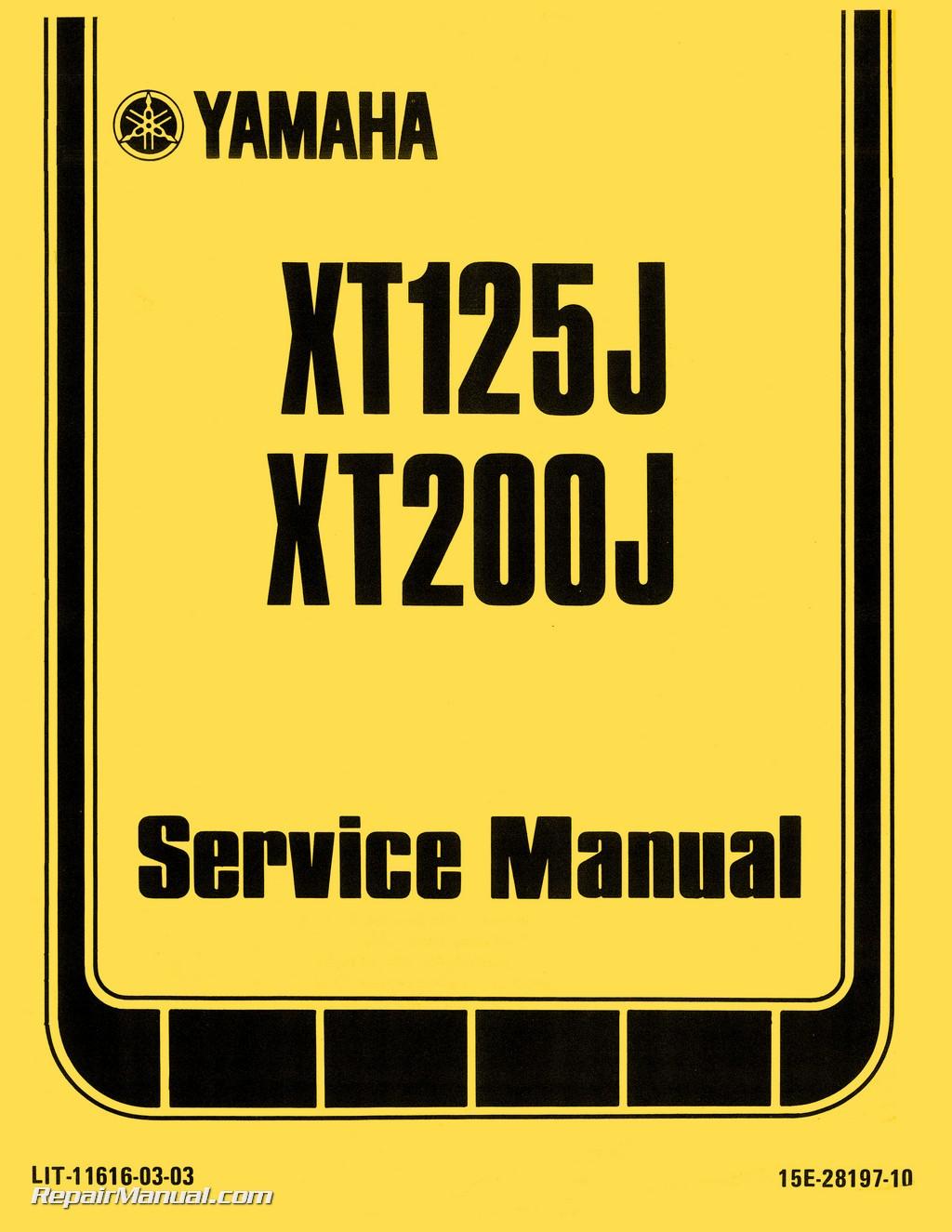1982-Yamaha-XT125J-XT200J-Motorcycle-Service-Manual_Page_01.jpg ...