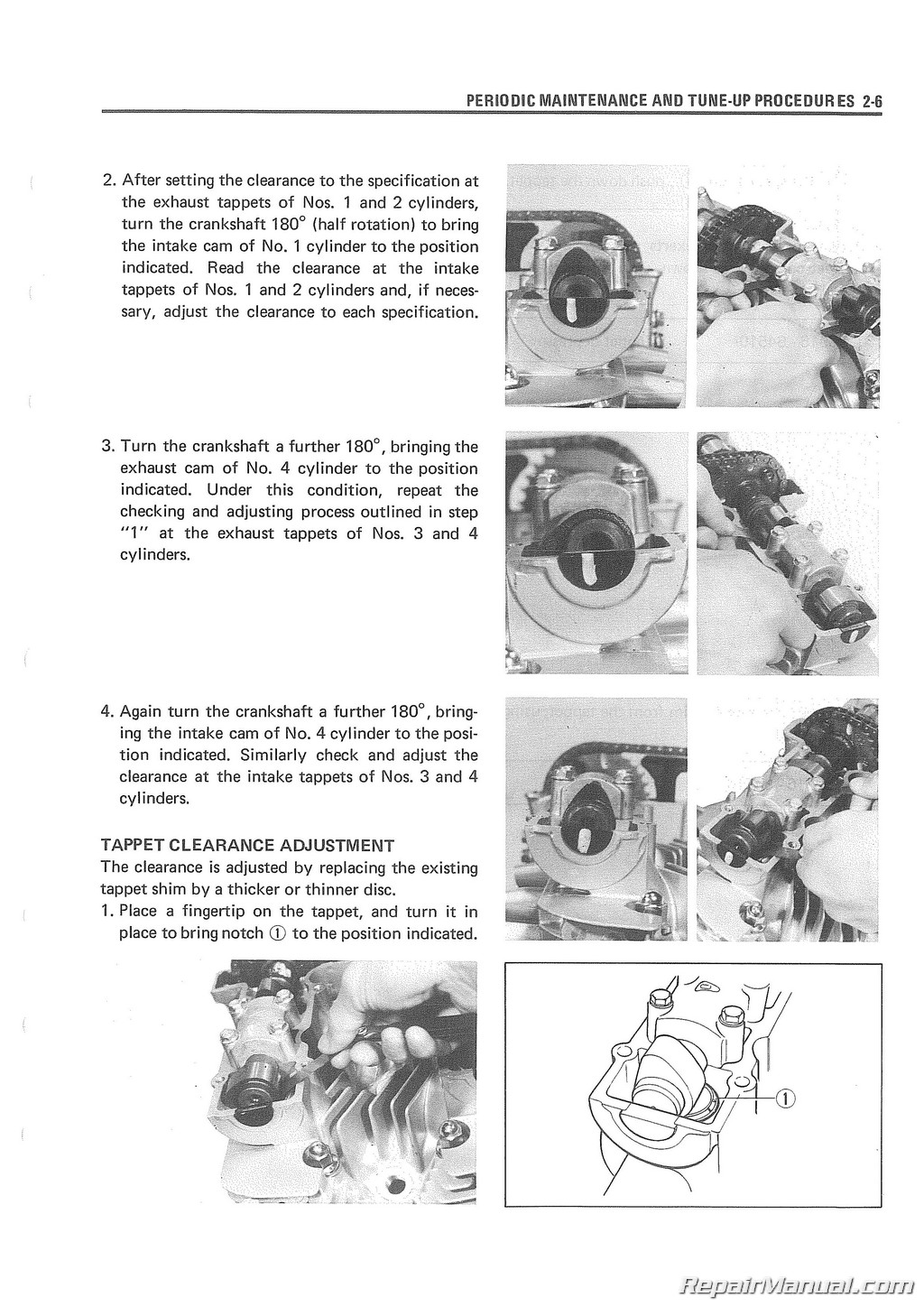 1983 1984 Suzuki Gs1100g Motorcycle Service Manual Ebay Gs700 Wiring Diagram Page 1