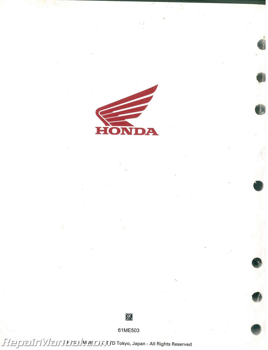 honda cb550 service manual pdf
