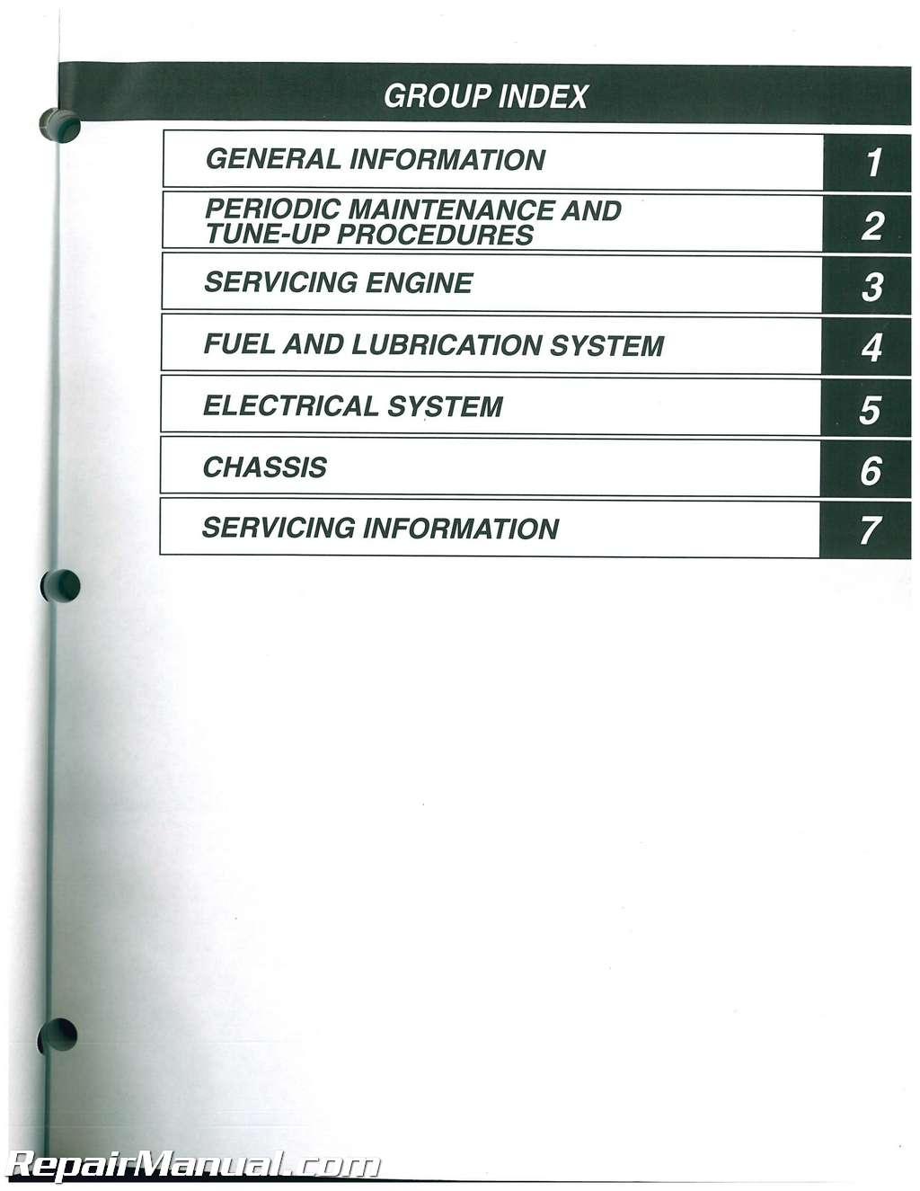 Suzuki Dr 100 Wiring Diagram Complete Diagrams Grand Vitara 1983 1990 Dr100 Sp100 Motorcycle Service Manual Rh Repairmanual Com Harness