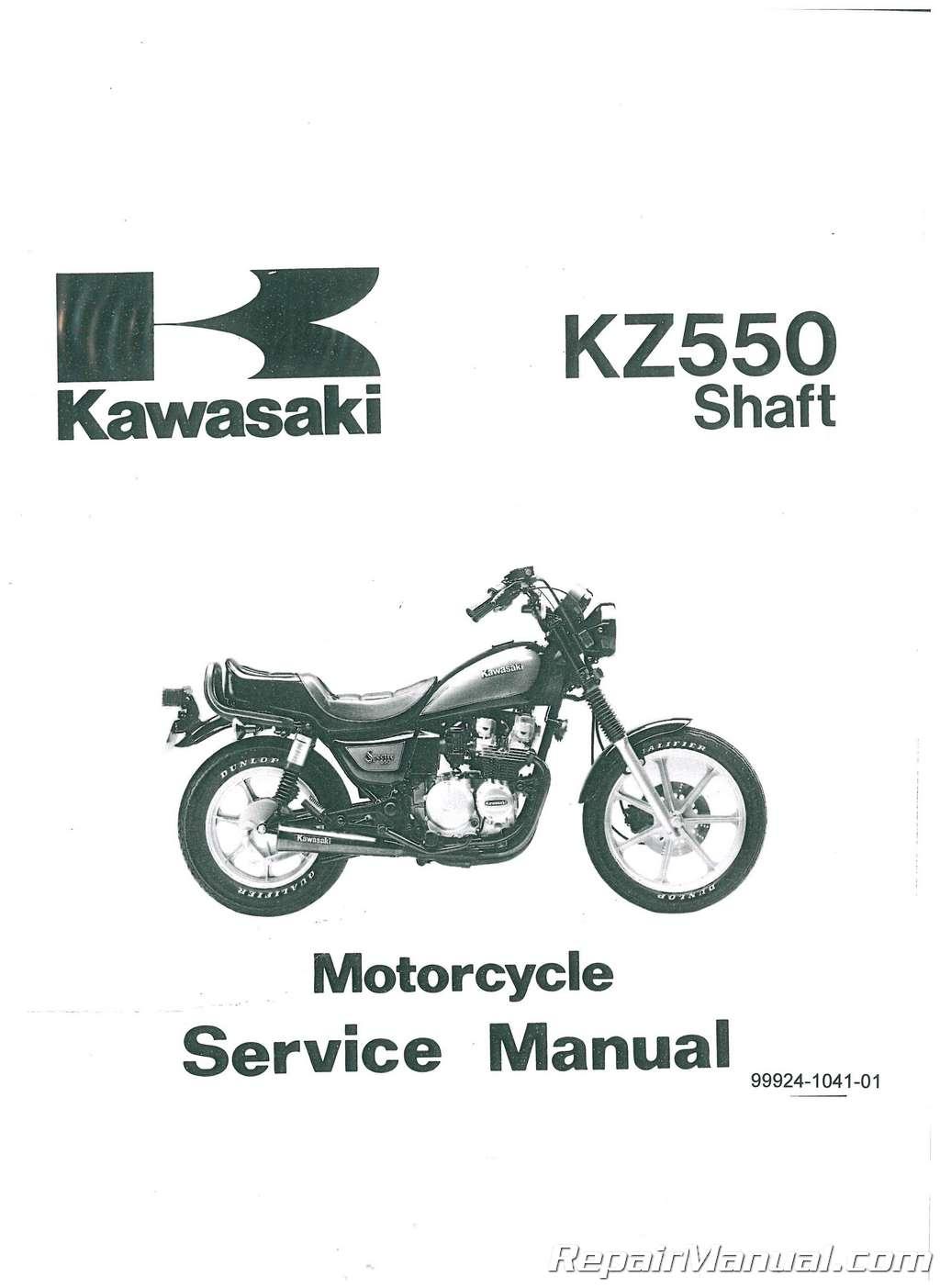 Kawasaki Kz550 Easy Wiring Diagram Wiring Diagram