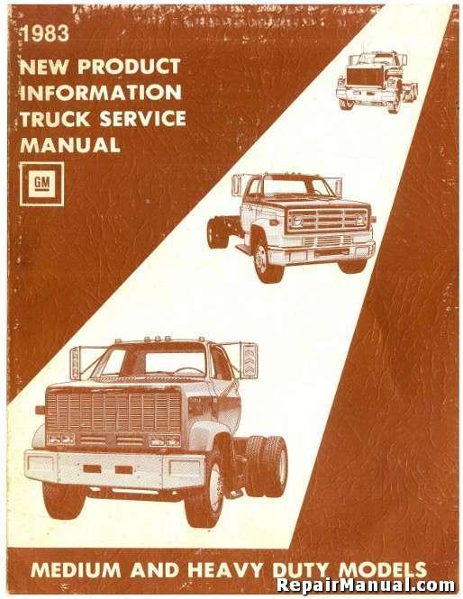 Freightliner heavy-duty trucks service manual pdf.