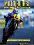 1987-1988 Motocourse The Worlds Leading Grand Prix And Superbike Annual