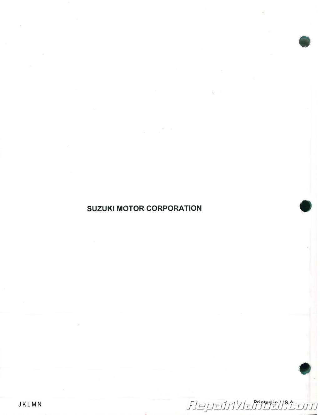 Gsxr 750 Manual 1989 1992