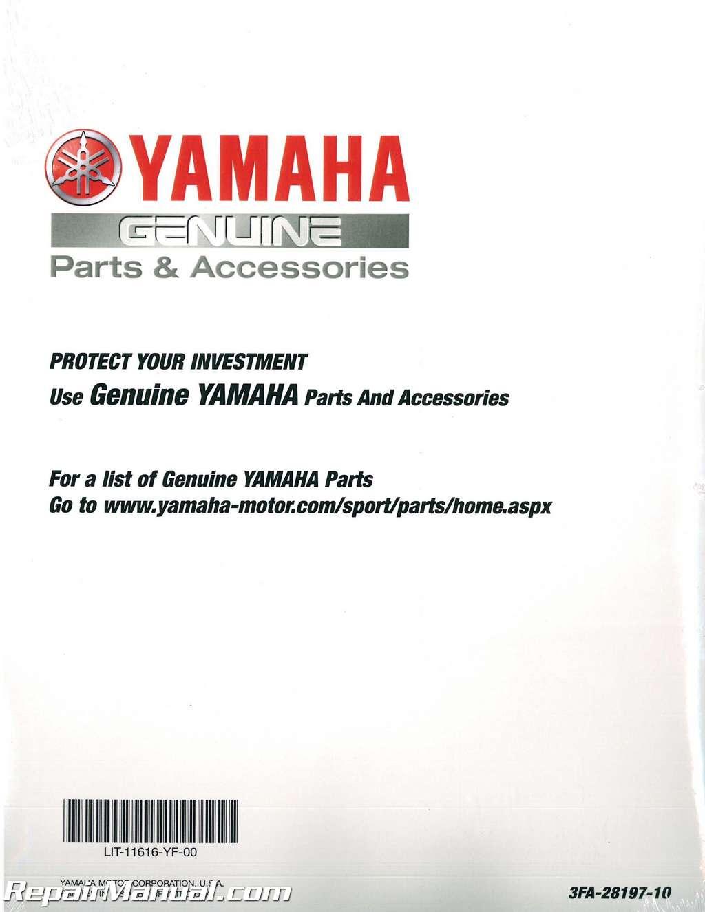 Yamaha Breeze Manual 1996 Honda Accord Engine Diagram Http Repairmanualsblogspotcom Array 1989 2004 125cc Yfa1w Atv Service Rh Repairmanual