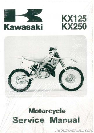 2009-2013 Kawasaki KAF620M N P Mule 4010 4×4 4000 Service Manual