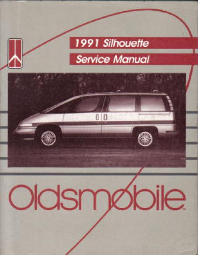 used 1991 oldsmobile silhouette service manual rh repairmanual com 2002 oldsmobile silhouette owner's manual download 2000 oldsmobile silhouette repair manual pdf