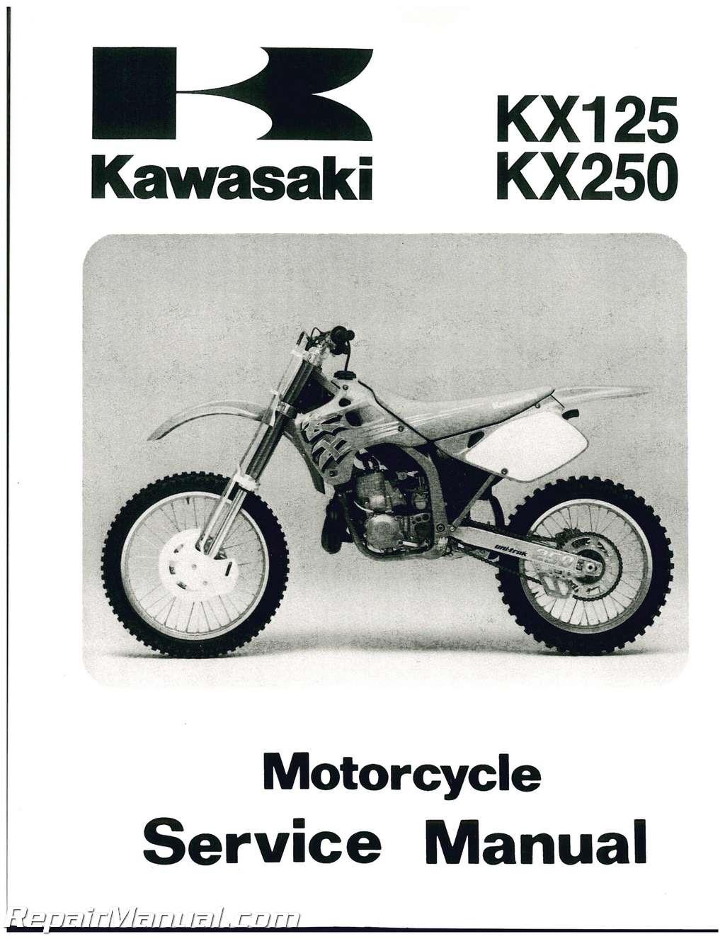 Motorcycle Manuals PDF Wiring Diagrams DTC