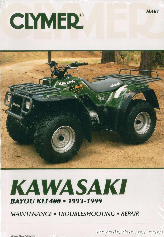 Rear Hand Brake Cable For Kawasaki KLF400 Bayou 1993-1999