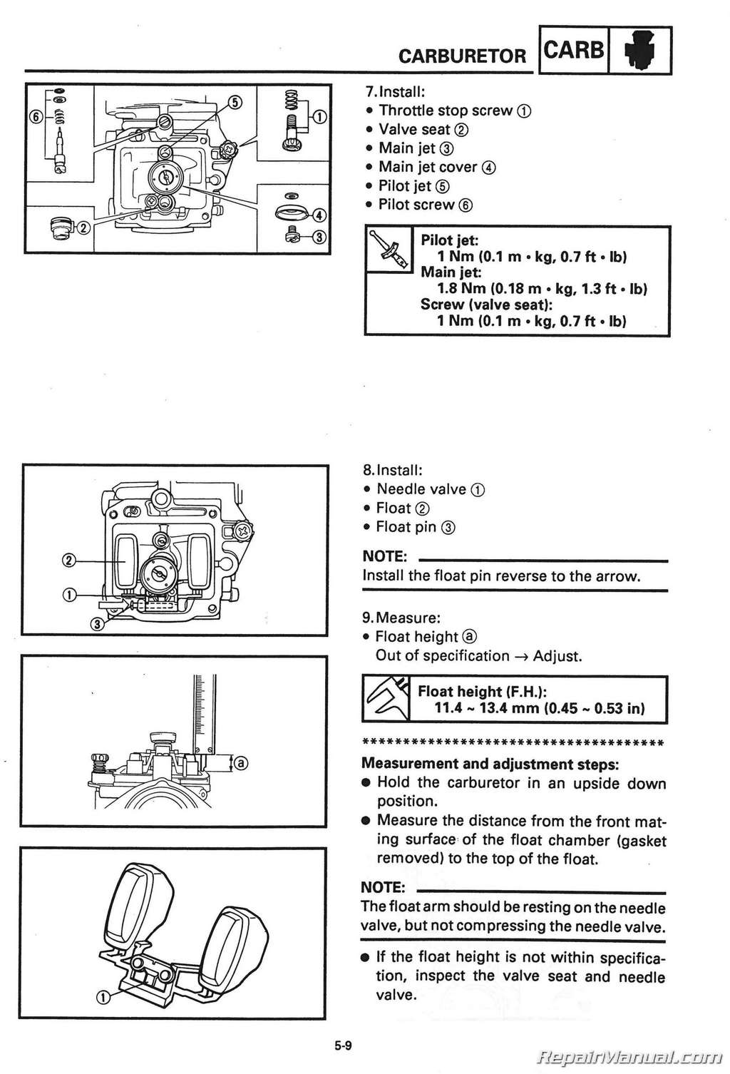 toyota camry electrical wiring diagram 1986
