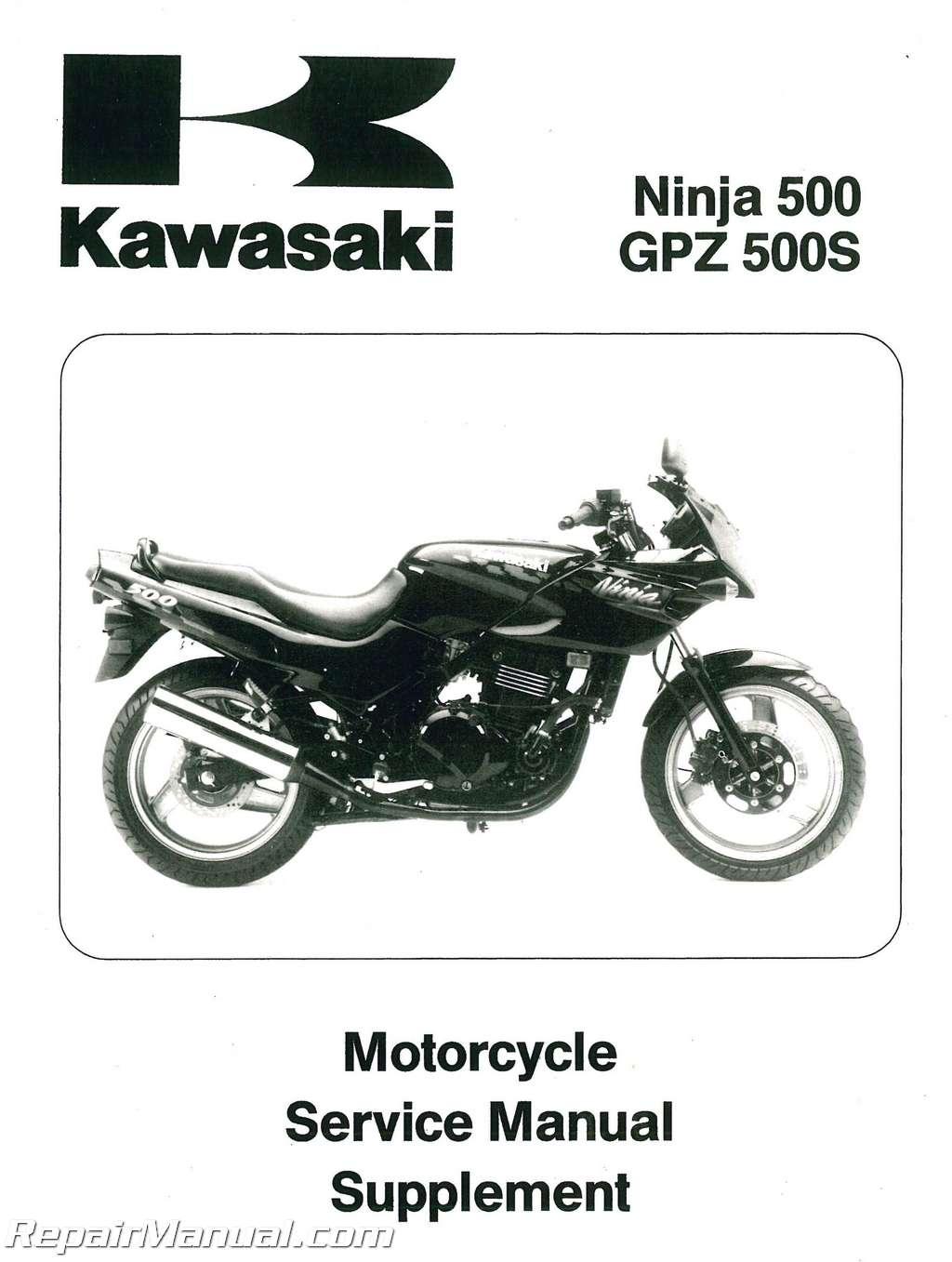 1994-2007-Kawasaki-EX500D-Ninja-Service-Manual-Supplement_001.