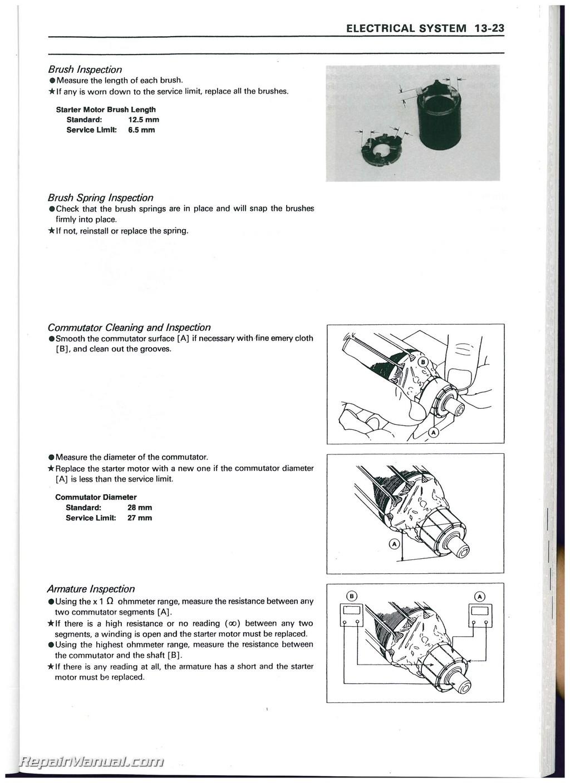 Kawasaki Zxi Manual Free