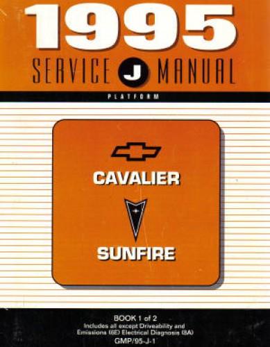 chevrolet cavalier and sunfire service manual 1995 used Haynes Repair Manuals Online Haynes Repair Manual Online View
