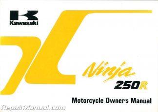 2004 kawasaki zx10r owners manual