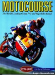 1999-2000 Motocourse The Worlds Leading Grand Prix And Superbike Annual