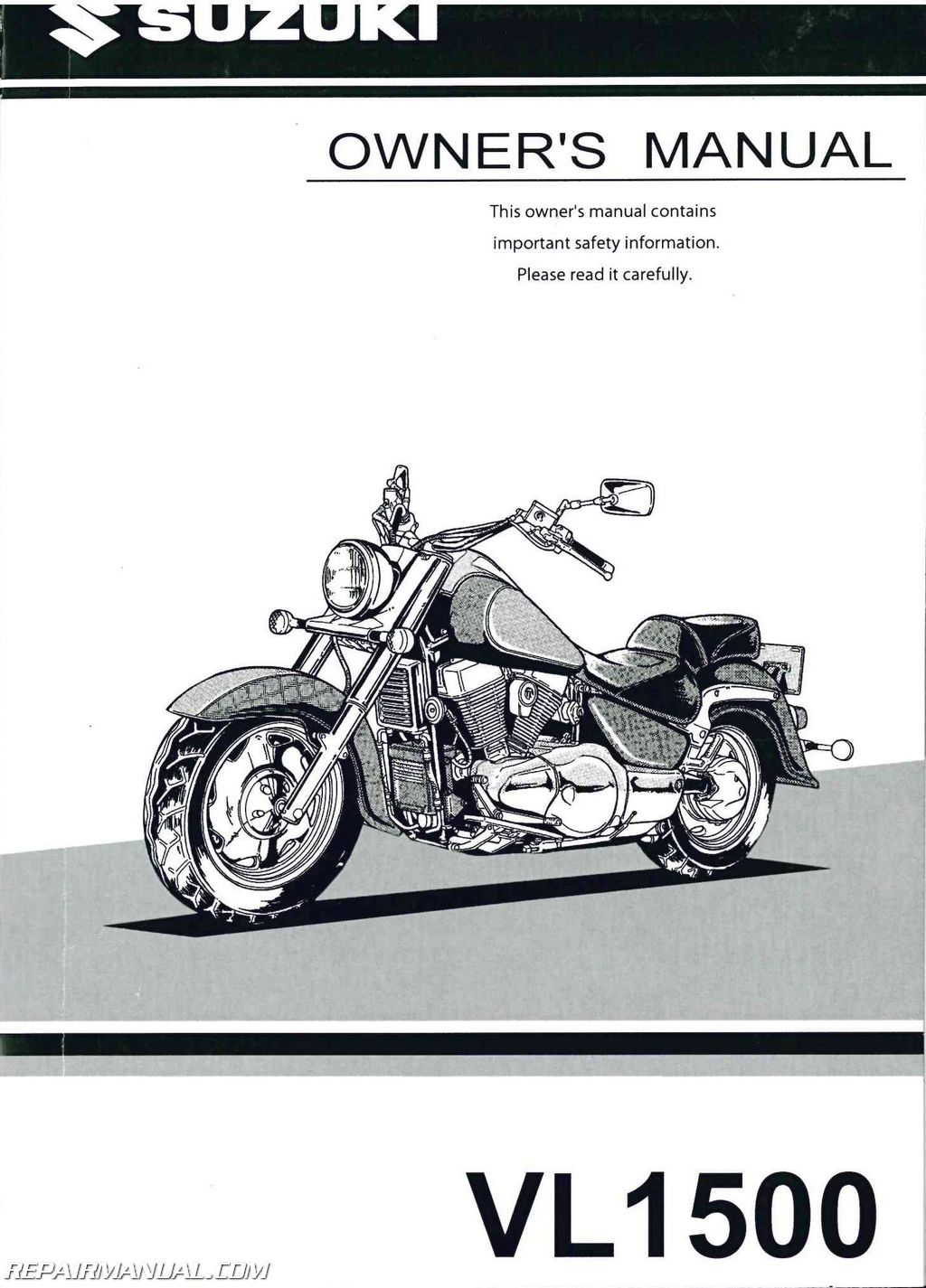 1999-Suzuki-VL1500X-Intruder-Owners-Manual.jpg ...