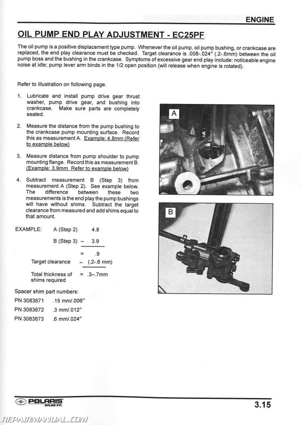 2000 polaris xplorer 250 400 atv service manual rh repairmanual com service manual for 2000 polaris magnum 325 service manual for 2000 polaris trail boss 325