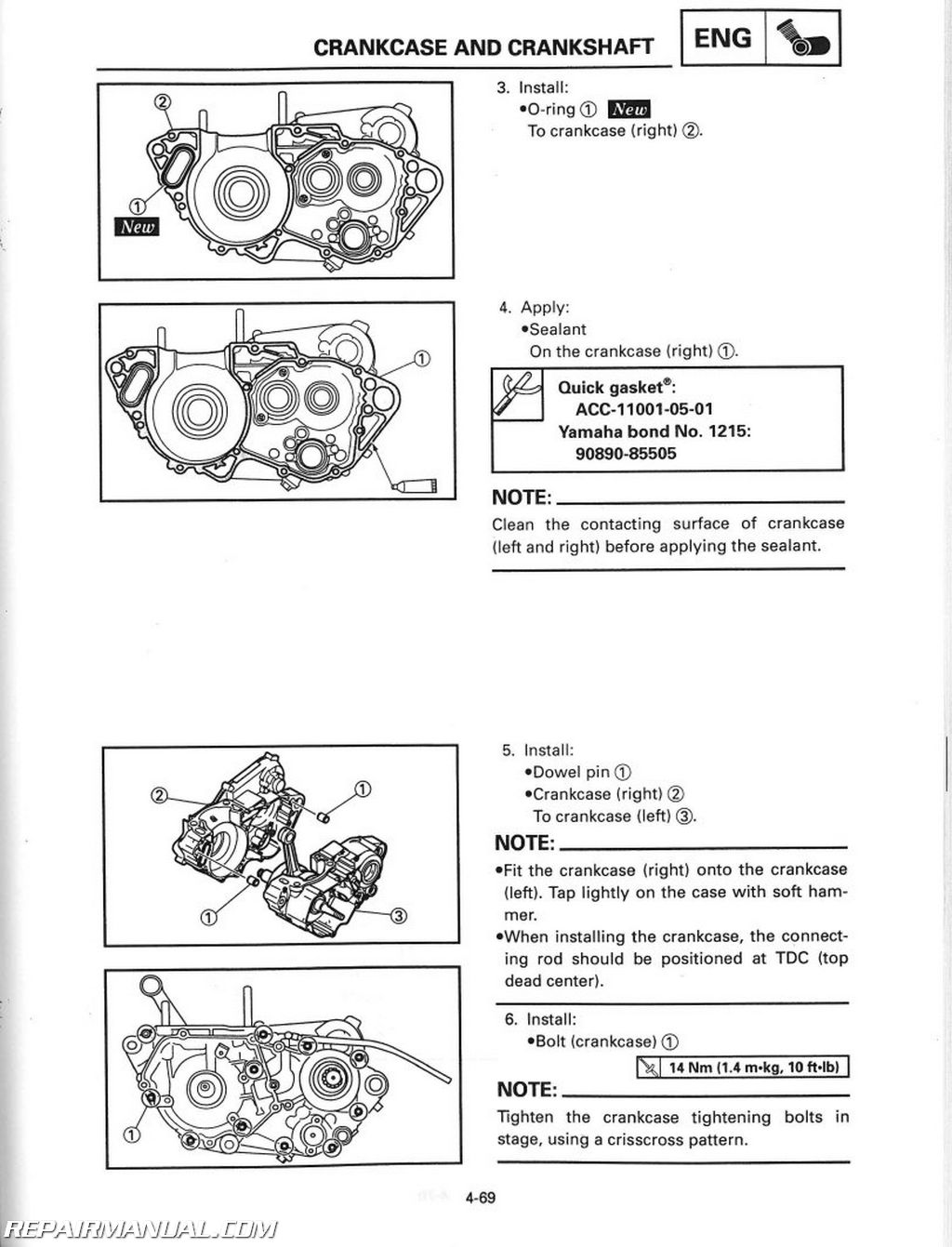 Yamaha Blaster Repair Manual Free Download