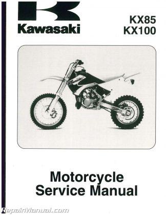 2001 2008 kawasaki kx85 kx100 motorcycle service manual 2001 polaris ranger 500 owners manual 2001 polaris ranger 500 owners manual