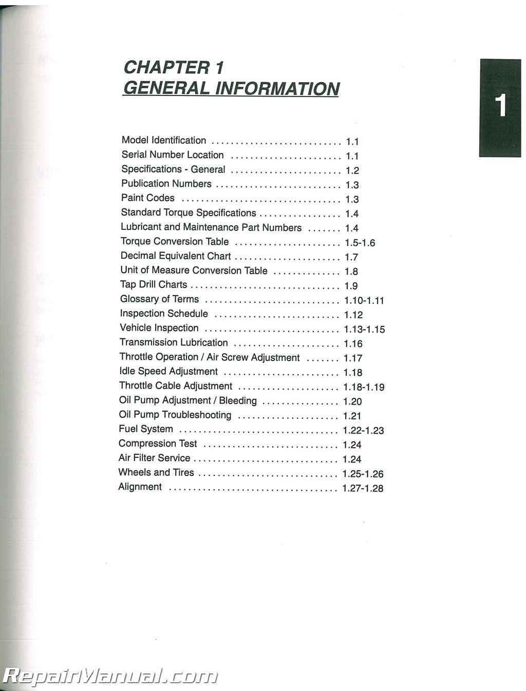 2001 polaris scrambler 50 90 sportsman 90 atv service manual rh repairmanual com polaris sportsman 90 manual choke conversion 2001 polaris sportsman 90 service manual pdf