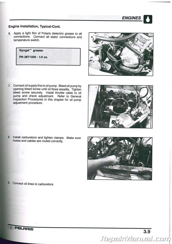 Polaris 650 Triple Snowmobile Wiring Diagram Trusted Engine Diagrams 2002 Service Manual Open Source User U2022 Ski Doo